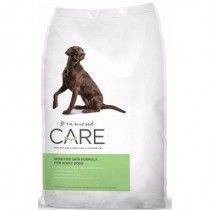 DIAMOND CARE SENSITIVE SKIN PERROS PIEL SENSIBLE 8 LB