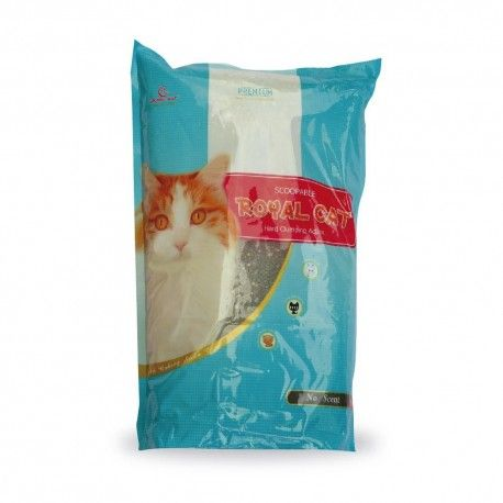 ARENA ROYAL CAT SCOOPABLE 5KG SIN AROMA