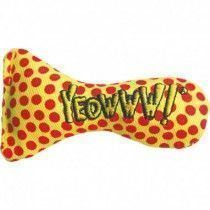 DUCKYWORLD-YEOWWW  STINKIES CATNIP TOY