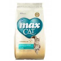 GATOS MAX CAT P. LINE ADULTO FRANGO & ARROZ 3KG ALIMENTO