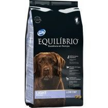PERROS EQUILIBRIO ADULTO LIGHT 15KG ALIMENTO