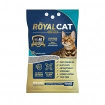 ARENA ROYAL CAT SCOOPABLE 21LB SIN AROMA
