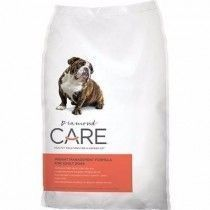 DIAMOND CARE WEIGHT MANAGEMENT PERROS CONTROL PESO 25 LB
