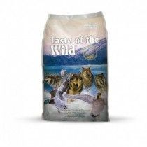 TASTE OF THE WILD WETLANDS ADULTOS PATO CODORNIZ 5 LB