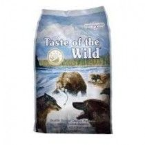 TASTE OF THE WILD PACIFIC STREAM ADULTOS SALMON 1 KG