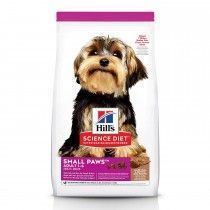 ALIMENTO HILLS C ADULT SMALL TOY & BREED L&R 15,5LB