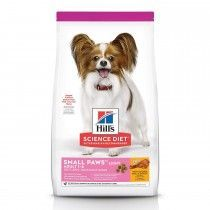 ALIMENTO HILLS C ADULT SMALL TOY & BREED LIGHT 4,5LB
