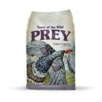 Taste Of The Wild Prey Gatos Turkey Pavo 6lb Nuevo