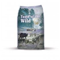 TASTE OF DE WILD SIERRA MOUNTAIN  5 LB