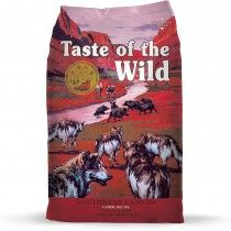 TASTE OF THE WILD SOUTHWEST CANYON 28 LB PERROS ADULTOS
