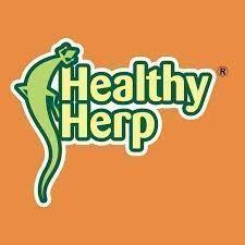 Healthy Herp